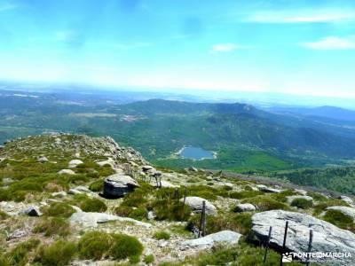 Reserva Natural Valle Iruelas-Pozo de la nieve;pueblos medievales la hiruela madrid las dehesas cerc